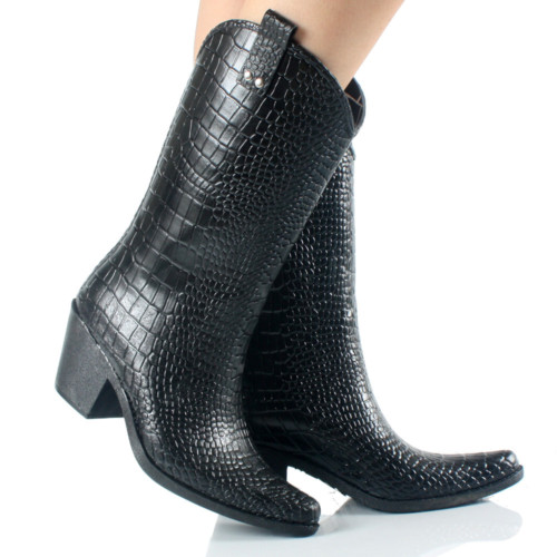 Rain Ponchos Plus/Rain Boots/Cowboy/Crocodile